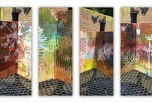 Portfolio / Designs from Suze Termaat.