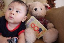 Christopher / Mom's Lovely baby boy