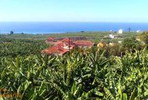 La Palma / Atrakcje wyspy #LaPalma