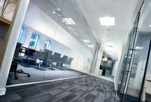 Case Study: KI Europe / Sektor Commercial/Office Partitioning