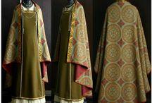 cucire abiti - costume