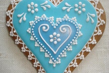 COOKIES / by VINTAGE CHARM PLACE