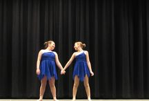 Company Dance Ideas