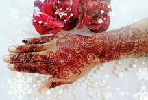 hennawedding / pricelist n booking pleace whatsapp 082232035402