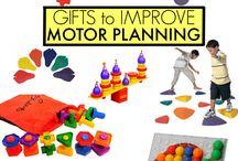 Motorplanning