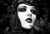 Passione Dark Ghotica