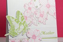 Paper Crafts / by Misty Weisensteiner