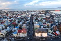 Iceland / Are you travelling to Iceland? If so, definitely exploring the capital Reykjavik, Blue Lagoon, local cuisine, whale watching, Reykjavik Nightlife and its culture.