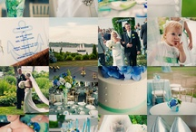 Dream Wedding / Just Things I Like Or Would Like To Have At My Wedding..