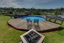 Pools / Pools in the Tricities area