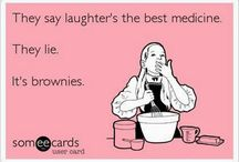 the giggles :-) but so true