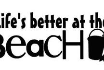 beach, beach, beach