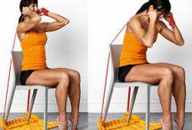 Exercises / Trening