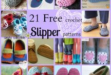 Slippers en nog slippers