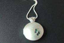 Jewelry (Pendants lockets)