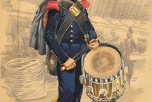 marine francaise 1793-1815