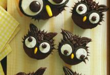 Cupcakes to make