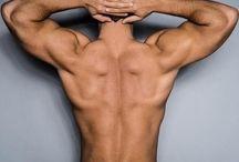 Anatomy Male Photo Reference