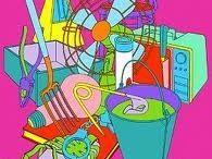 S4- Artist Profile- Contemporary Artists