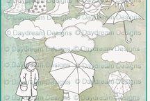 Daydream Designs Digis