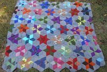 Quilts & Throws / by Casie Duffy