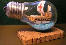 What To Do With Light Bulbs