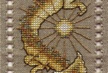 Cross Stich Inspiration