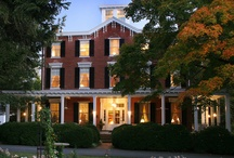 Brampton Inn / Discover our romantic Maryland bed and breakfast, and start planning your next getaway!