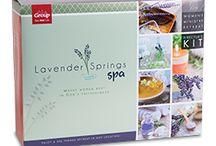 Lavender Springs Spa