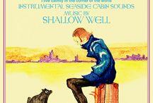 Shellby - Shallow Well Music by Kenichi asai