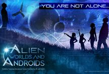 Alien Worlds & Androids / by Witte Museum