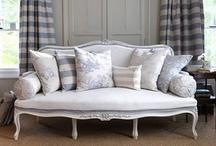 Formal Living Room / by Stephanie S