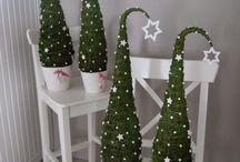 vianočky