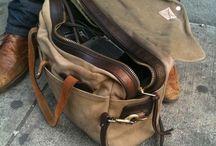 Handtasche Schnuffi