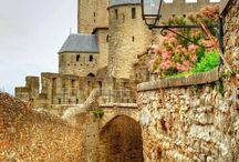 Languedoc Roussilion / My travels