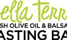 Della Terra fresh olive oil