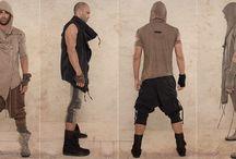 wild free mens fashion