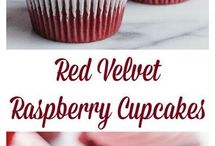 food // cakes + cupcakes