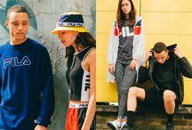 Streetwear Test Shoot