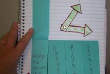 HS - Math, geometry