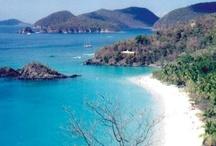 Caribbean Vistas