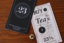 cafe branding ideas