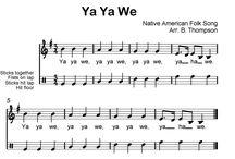 Afrikanske sange