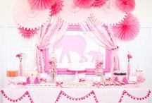 Girly Parties
