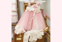 Βαπτιστικά ρούχα για Κορίτσι / Επώνυμα Βαπτιστικά Φορέματα στις καλύτερες τιμές της αγοράς!