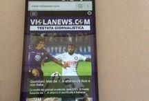 Fiorentina / La squadra di calcio di Firenze