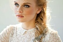 Babely Braids / My favourite braided looks / by Ashley Readings