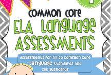 Classroom - ELA / English - Language Arts / by Dawn Johnston