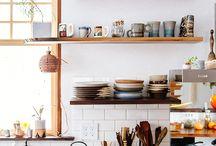 Wohnen | Küche