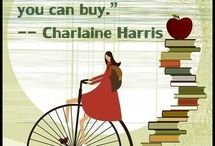 Bøker/ Books